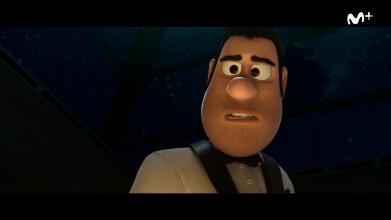 Tadeo Jones 2: El Secreto del Rey Midas (teaser tráiler)