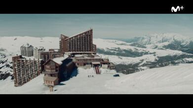 La cordillera (teaser)