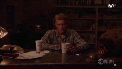 Twin Peaks - Los personajes