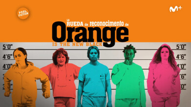 Pool Fiction 36: La rueda de reconocimiento de 'Orange Is the New Black'