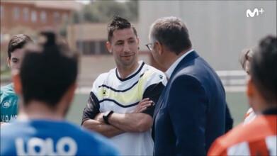 CAOS FC: Entrenamiento con Joan Capdevila | #0