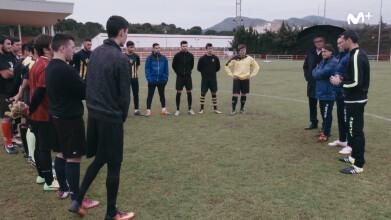 CAOS FC: La llegada de Andrés Palop | #0