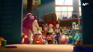 Movistar Disney·Pixar: Toy Story 3