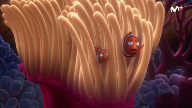 Movistar Disney·Pixar: Buscando a Nemo