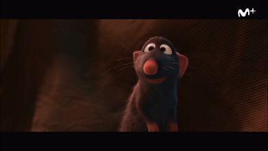 Movistar Disney·Pixar: Ratatouille