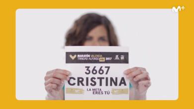 El reto de Cristina Teva