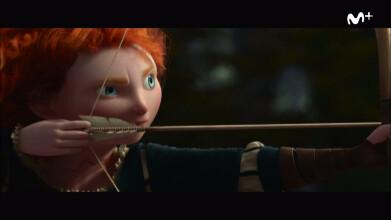 Movistar Disney·Pixar: Brave (Indomable)