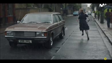 Principal sospechoso 1973: Stefanie a la carrera | #0