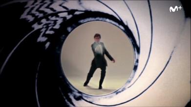 Bondmanía: La esencia de Bond