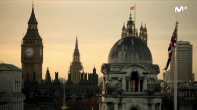 Bondmanía: Londres, el hogar de James Bond