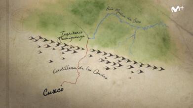 La Búsqueda: Inicio de la expedición | #0