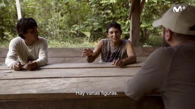 La Búsqueda: Las leyendas sobre Paititi | #0