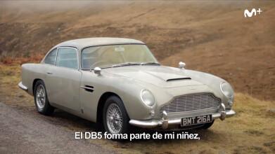 Bondmanía: Un coche a la medida de Bond