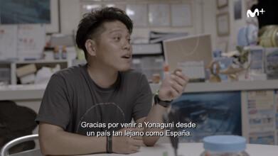 La Búsqueda de Diego Cortijo: Primer contacto con Japón | #0