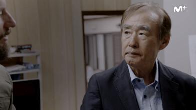 La Búsqueda de Diego Cortijo: Massaki Kimura | #0