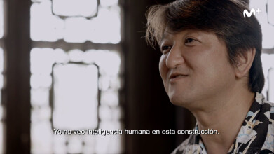 La Búsqueda de Diego Cortijo: Sobre la construcción de Yonaguni | #0