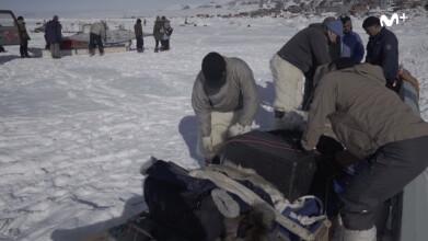 La Búsqueda de Diego Cortijo: Innuit, compañeros de viaje | #0