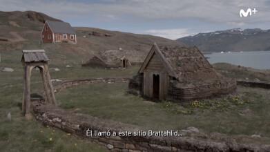 La Búsqueda de Diego Cortijo: Edificaciones Vikingas | #0