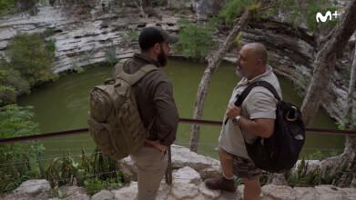 La Búsqueda de Diego Cortijo: Los cenotes | #0