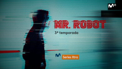 'Mr. Robot' T3, en Movistar Series