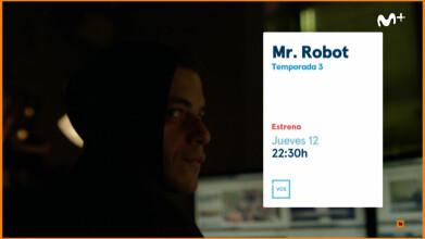 Mr. Robot - La revolución continúa