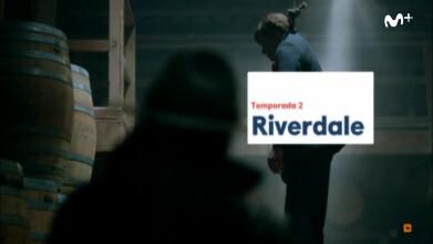 'Riverdale' T2, estreno en Movistar Series Xtra
