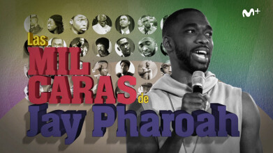 Pool Fiction 4: Las mil caras de Jay Pharoah