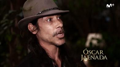 Oro: Entrevista a Óscar Jaenada