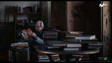 Espacio Movistar+: La Librería