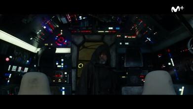 Star Wars: Los últimos Jedi (spot 45'' VO)