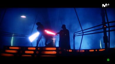 Homenaje a la saga Star Wars