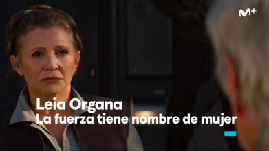 Movistar Star Wars: Leia Morgana
