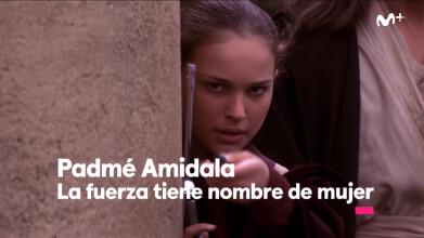 Movistar Star Wars: Padmé Amidala