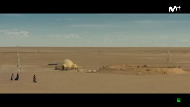 Movistar Star Wars: Tour por la saga