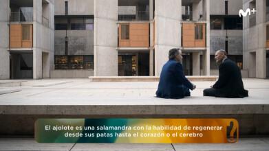 Cuando ya no esté: Genética. Juan Carlos Izpisúa | #0