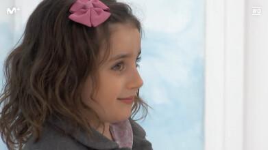 La vida secreta de los niños: La llegada de Ginebra y Yeray | #0