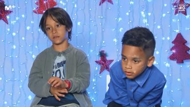 La vida secreta de los niños: ¿Quién es Papá Noel? | #0
