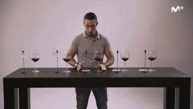 Dame veneno: El experimento del vino | #0