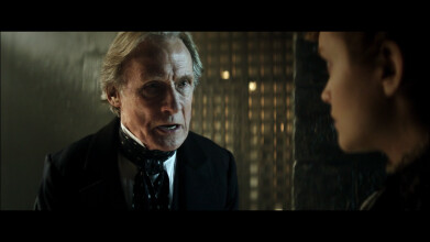 The Limehouse Golem (tráiler)