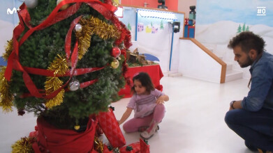 La vida secreta de los niños: Los regalos| #0