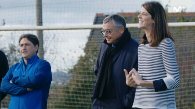 CAOS FC: Ruth Beitia | #0