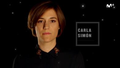 En primer plano: Carla Simón