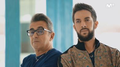 Fama A Bailar: Andreu Buenafuente y David Broncano | #0