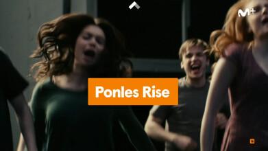 Rise - Una serie para dar la nota