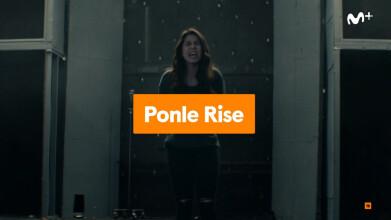 Rise - Lilette Suarez (Auli'i Cravalho)
