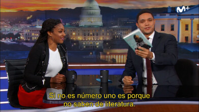 The Daily Show - La increíble venganza de Tiffany Haddish