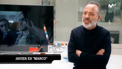 Campeones: Entrevista a Javier Gutiérrez