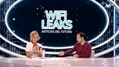 WifiLeaks: El regalo de Ángel para Patricia | #0
