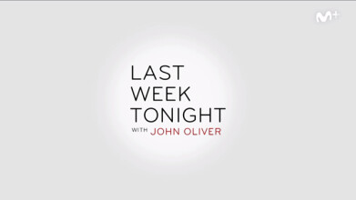 Last Week Tonight with John Oliver. Especial Donal Trump