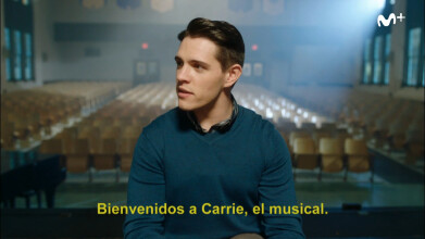 Riverdale - Especial 'Carrie'
